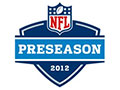 2012 NFL Preseason Live Online - August 25, 2012