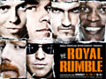 2011 Royal Rumble