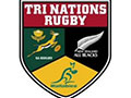 The Rugby Championship 2012