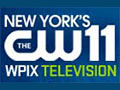 CW11 WPIX Television
