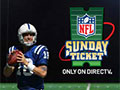 NFL Live with DIRECTV Sunday Ticket Max