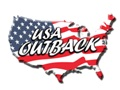 USA Outback Outdoor Television