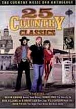 25 Country Classics