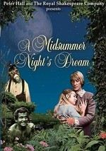 A Midsummer Night's Dream (1968)