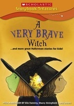 A Very Brave Witch ... and More Great Halloween Stories for Kids!
