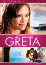 According to Greta