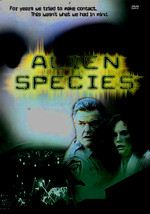 Alien Species: Director's Cut