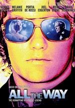 All the Way: The Kidnapping of a Music Legend