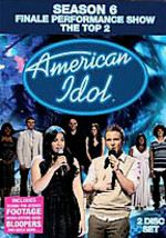 American Idol: Season 6: The Top 2