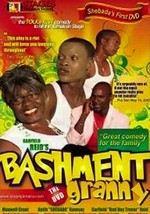 Bashment Granny Play 52