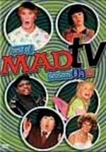 Best of MADtv: Seasons 8, 9 and 10