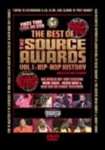 Best of the Source Awards: Vol. 1