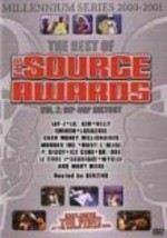 Best of the Source Awards: Vol. 2: Hip-Hop History