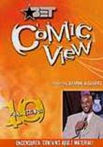 BET Comic View All Stars: Vol. 10