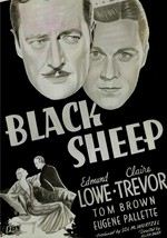 Black Sheep (1935)
