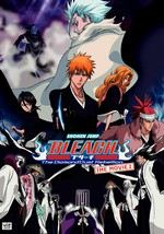 Bleach: The Movie 2: The Diamond Dust Rebellion