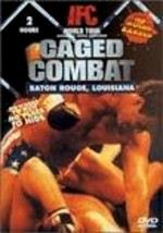 Caged Combat: Vol. 1: Baton Rouge, Louisiana