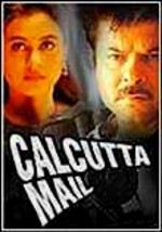 Calcutta Mail