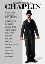 Chaplin: The Movie