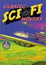 Classic Sci-Fi Movies: In the Year 2889 / They Came From Beyond Space / Teenagers From Outer Space