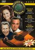 Country Music America: Jeannie C. Riley, Faron Young and Porter Wagoner