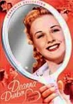 Deanna Durbin: First Love