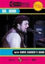 Dr. John: 25th Anniversary of the Marquee Club