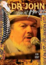 Dr. John: Live at Montreux 1995