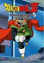 Dragon Ball Z: Great Saiyaman: Crash Course