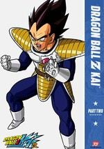 Dragon Ball Z: Kai: Season 1: Part 2
