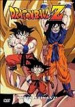 Dragon Ball Z: Vol. 17: Super Saiyan