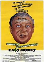 Easy Money (2012)