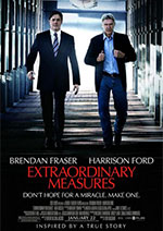 Extraordinary Measures movies in Australia