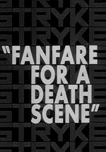 Fanfare for a Death Scene