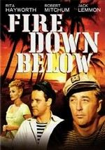 Fire Down Below (1957)