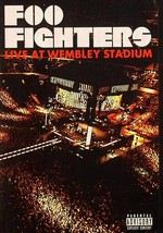 Foo Fighters: Live at Wembley Stadium
