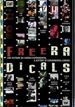 Free Radicals: A History of Experimental Film | Movie Trailer ...
