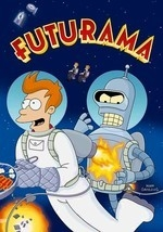 Futurama: Vol. 6: Disc 2