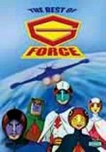 G-Force: The Best of G-Force
