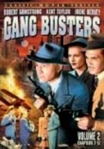 Gang Busters: Vol. 2