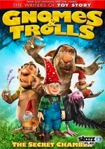 Gnomes & Trolls: The Secret Chamber