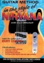 Guitar Method: In the Style of Nirvana