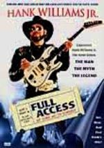 Hank Williams Jr.: Full Access