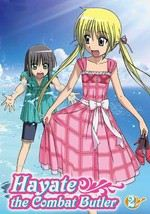 Hayate the Combat Butler: Part 2