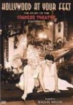 Hollywood at Your Feet: The Story of the Chinese Theatre ...
