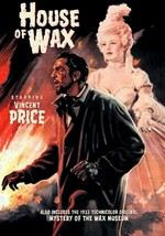 House of Wax / The Mystery of the Wax Museum
