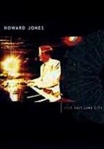 Howard Jones: Live: Salt Lake City