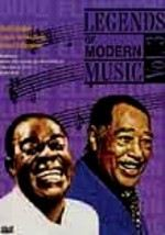 Jazz Giants: Legends of Modern Music: Vol. 3