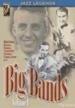 Jazz Legends: The Big Bands: Vol. 1: The Soundies