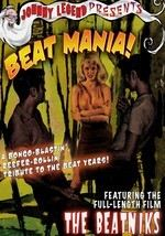 Johnny Legend Presents: Beat Mania!